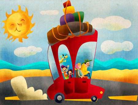 Vacaciones reparadoras: ¿Cómo lograrlo?