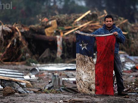 Intervención psicológica en desastres