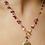 Thumbnail: Gia Locket Necklace