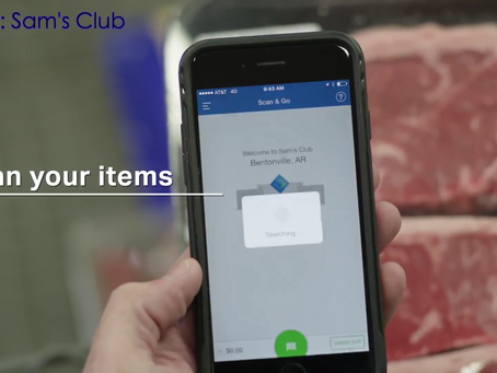 """""""Scan & go"""": la nueva forma de comprar en el supermercado"""