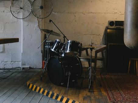 Industria musical, de las primeras en detenerse y de las últimas en regresar