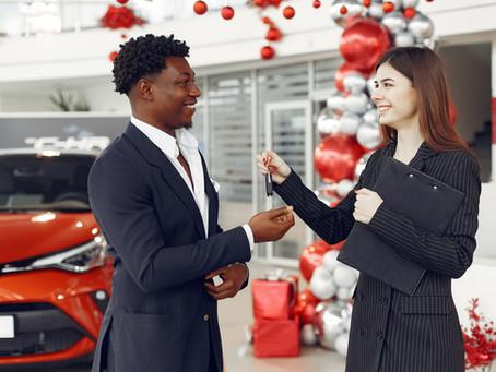 Innovación en la industria automotriz y los nuevos retos en ventas