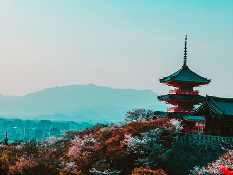 Japón y Tokio, la consecuencia de los Juegos Olímpicos