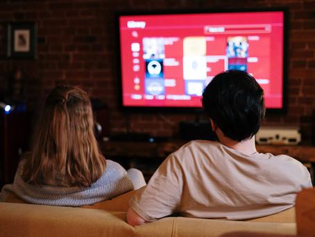 Transición del cine tradicional a las plataformas de streaming