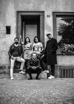 Luciana Morelli group in Basel, Switzerland