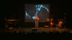 Jazz at the movies en Jazzologia