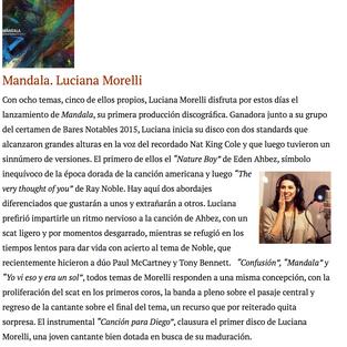 ArgentJazz (Mayo, 2015)