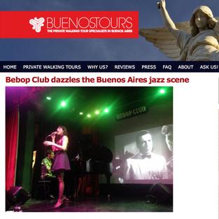 Buenostours