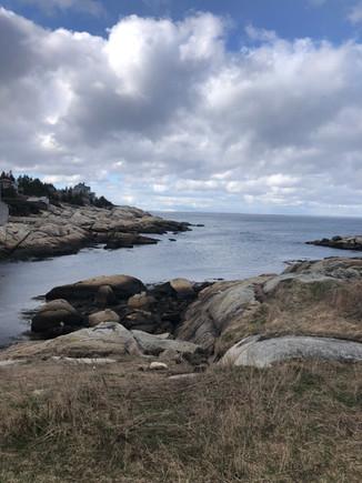 Portuguese Cove