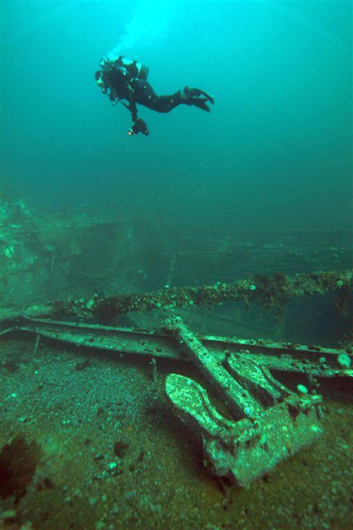 Bell Island Shipwrecks (2)