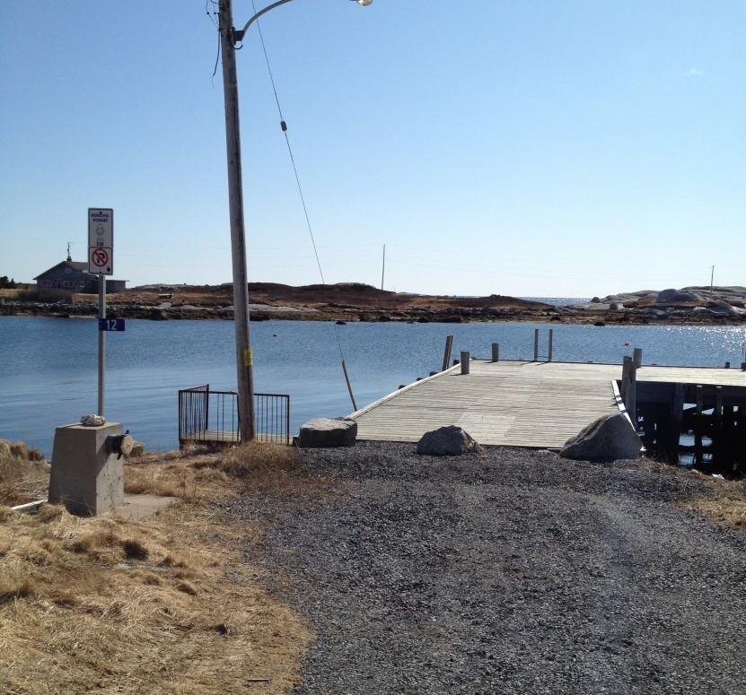 Prospect Wharf