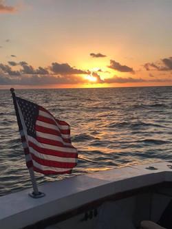 Sea Monkey - Sunset Cruise