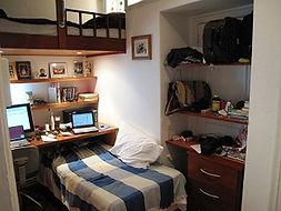 Studio for rent rio de janeiro
