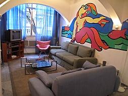 jacuzzi apartment for rent rio de janeiro