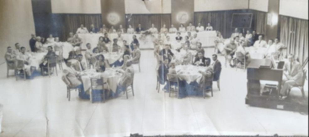 First MJA Convention 1951