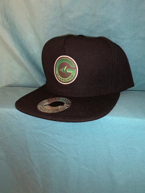 Ball Cap (flat brim/snap back)