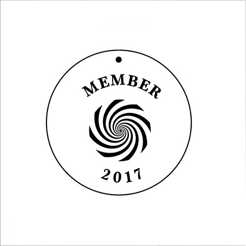 GDBC 2017 Member's Necklace