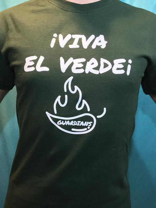 Viva El Verde