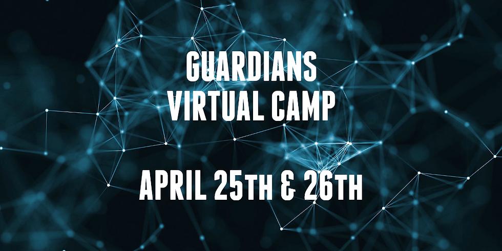 (Contracted Members) 2021 Virtual Camp // April 25 & 26