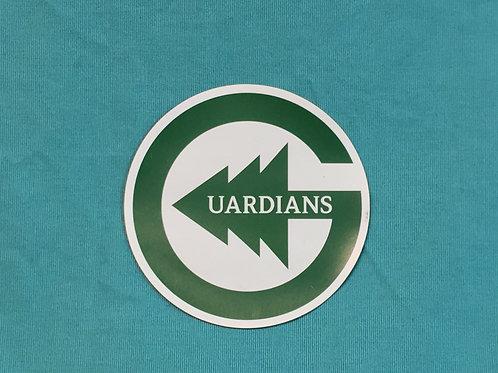 Guardians Magnet
