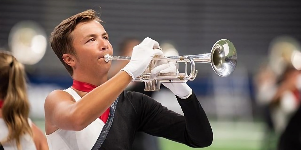 (In-Person) Drum Corps Audition-Experience Camp