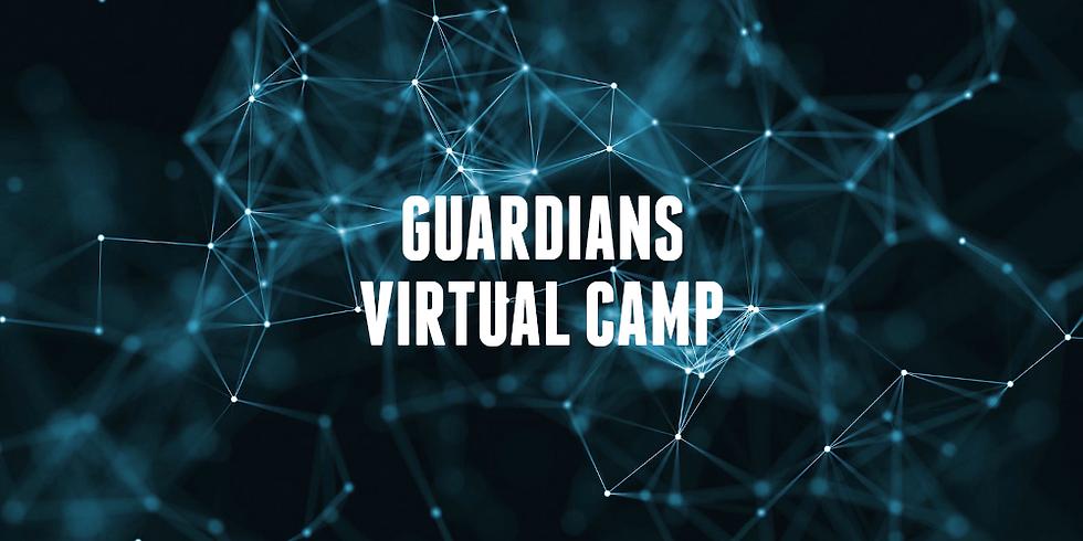 2021 Virtual Camp