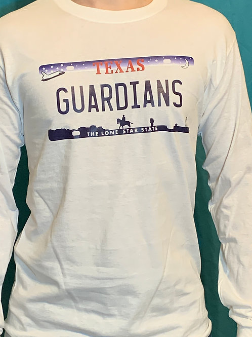 TX License Long Sleeve