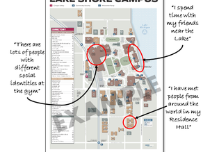 """""""Trust the (Research) Process"""": An Annotated Timeline of the Mapping Campus Climate Study"""