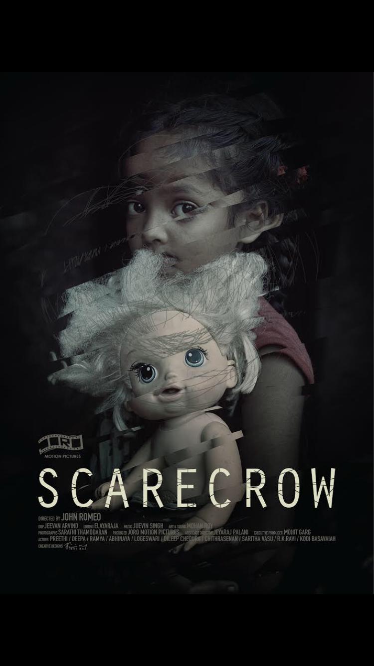 Scarecrow (Tamil film)