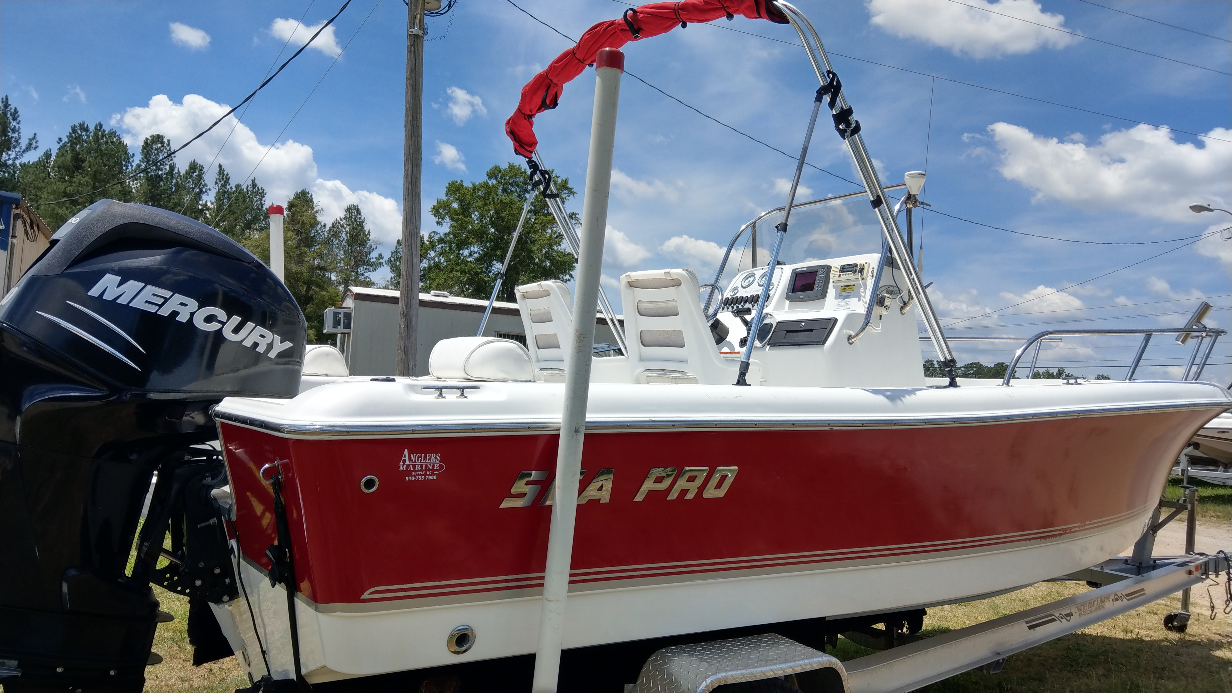 BOAT INVENTORY |