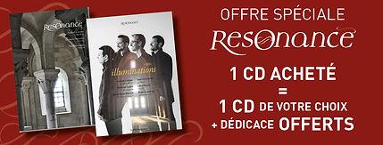 Bandeau Resonance Promo CD Noël 2020.jp