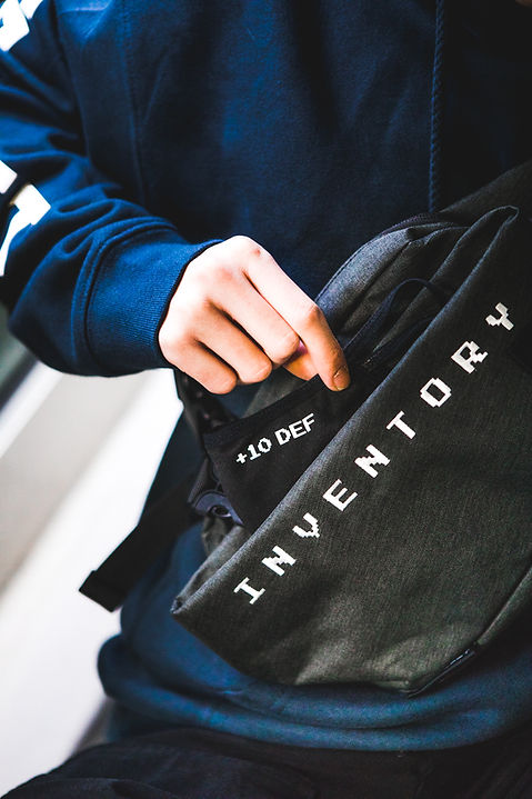 Buy High-Quality Inventory Bags Online   Statboost