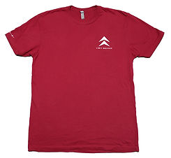 [ - Limit Breaker - ] Shirt RED