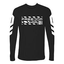 [ - Freedom - ] Long Sleeve
