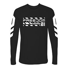 [ - Freedom - ] Long Sleeve