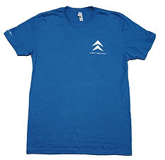 [ - Limit Breaker - ] Shirt Blue