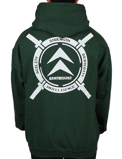 [ - Origin - ] hoodie v2