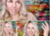 MONAT jenny cole MONAT youtuber jenny cole MONAT hair review Beauty vlogger Beauty Review youtube jenny cole