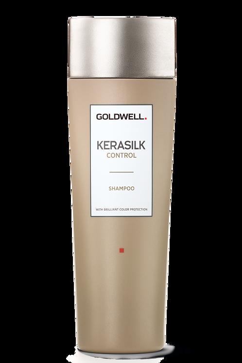 250 ml Control Shampoo