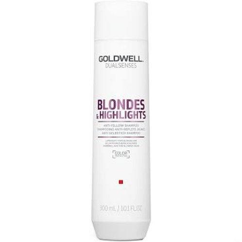 Dualsenses Blonde And Highlights Shamoo