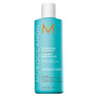 MOoroccain Oil Hydrating Shampoo