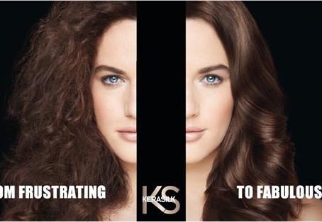 Dry Hair Vs Damaged Hair