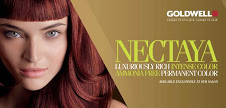 Nectaya: Naturally Derived Ammonia Free Color