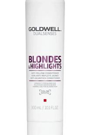 Dualsenses Blonde AndHighlights Conditioner