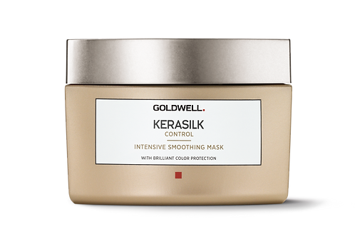200 ml Control Intensive Smoothing Mask