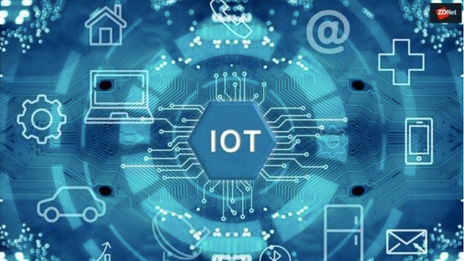 The Basics of the Internet of Things