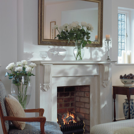 Suppliers of Fireplaces