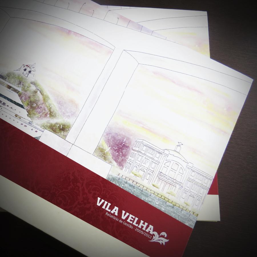 Vila Velha - Relatório de Gestão