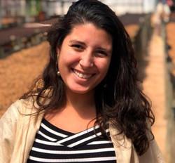 Camila Soares - Jornalista