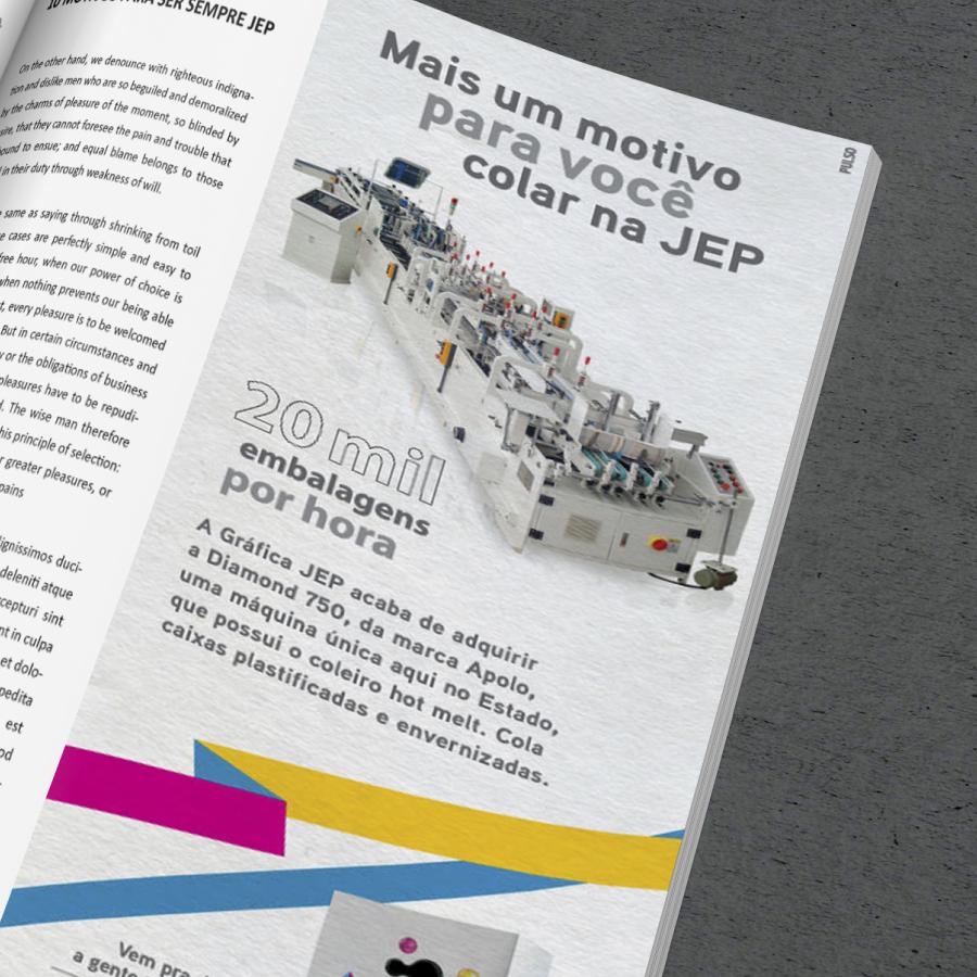 Campanha Nova Impressora